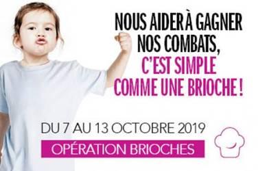 opération Brioche à la maison de retraite sainte victoire a Aix en Provence